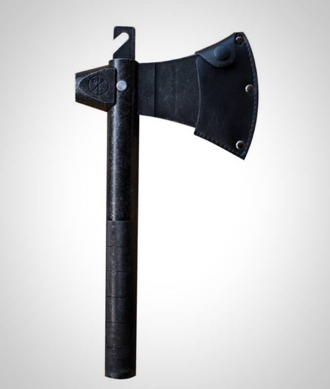 Adventure Mate Camping Axe