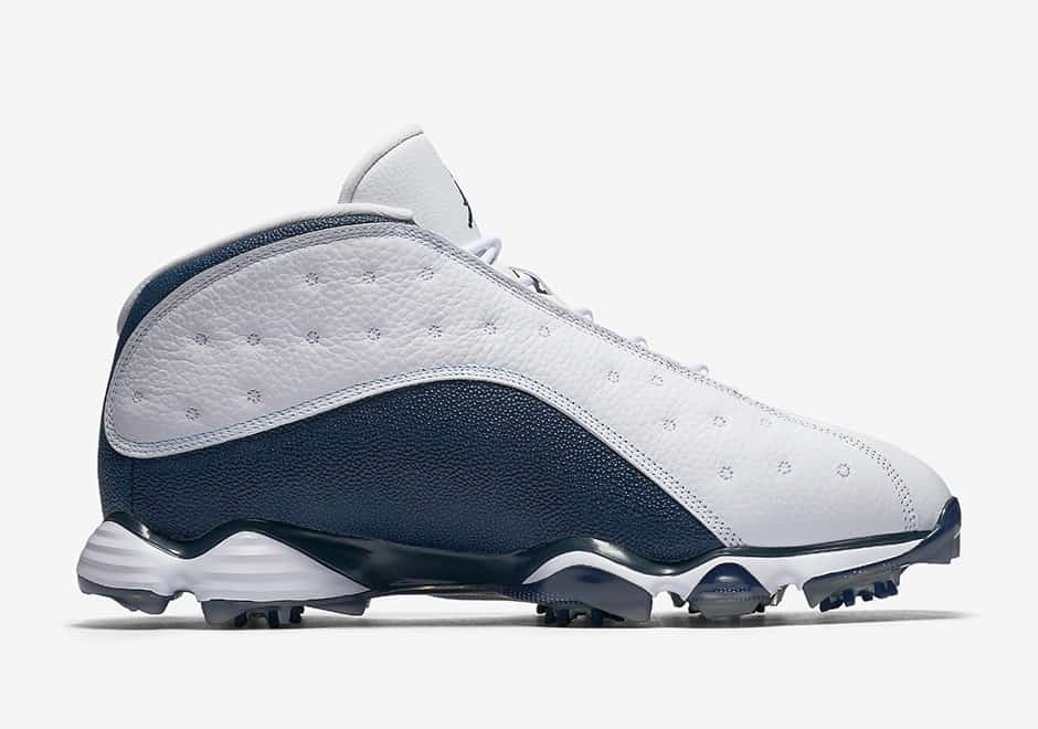 air jordan 13 golf shoes