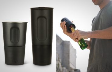 alex bottle tumbler set