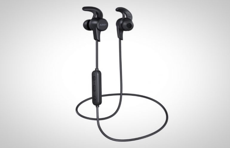 AUKEY bluetooth headphones