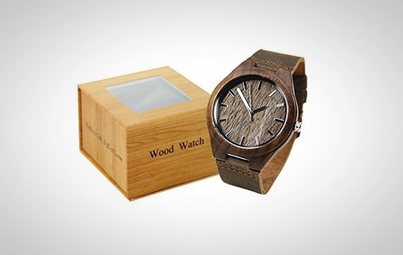 best wooden watches under 200