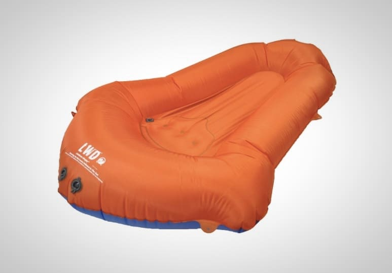 Klymit Litewater Dinghy Packraft
