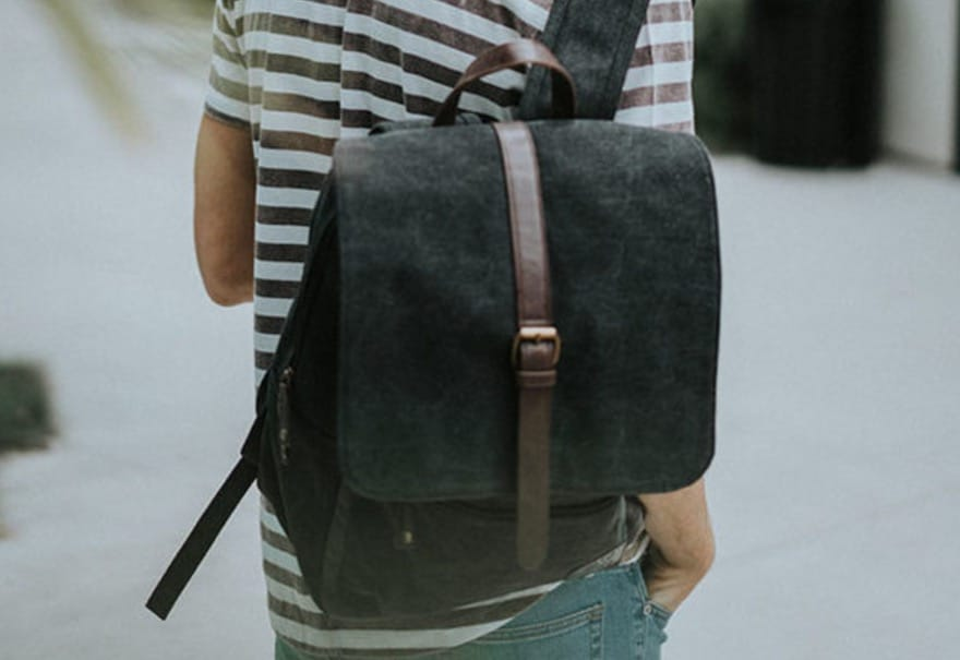 Lincoln Backpack