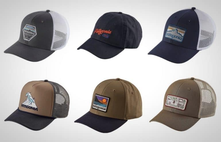 add0394330bad These Patagonia Hats Are Perfect For Any Season