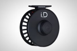 Redington i.D Fly Fishing Reel