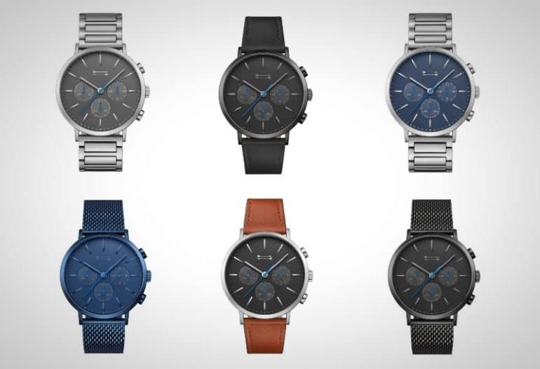 uri minkoff watches