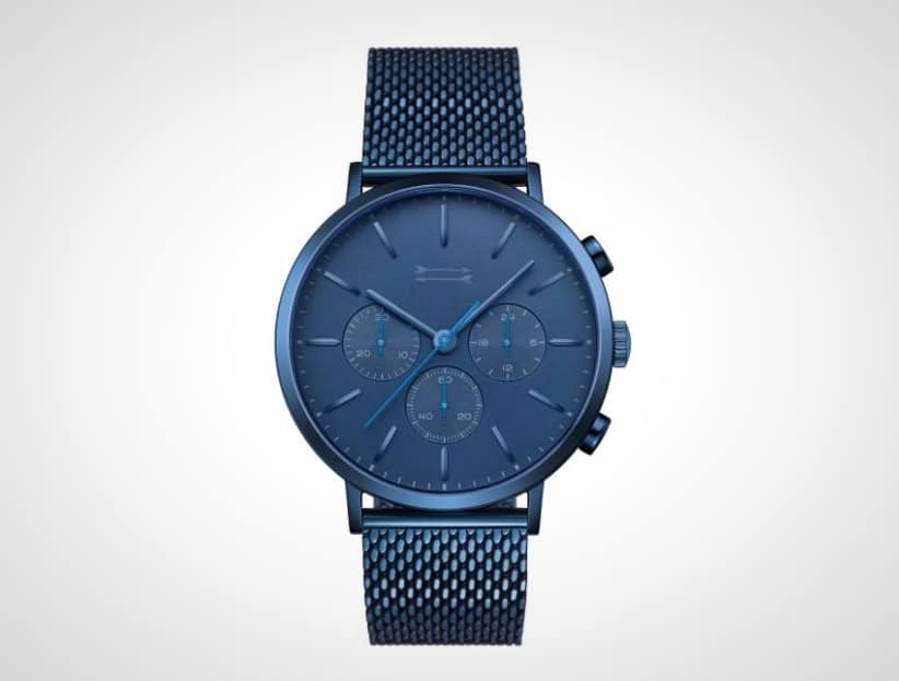 uri minkoff griffith watches