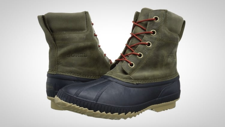 9922b412fcc 10 Best Duck Boots For Men That Aren't Made By L.L. Bean