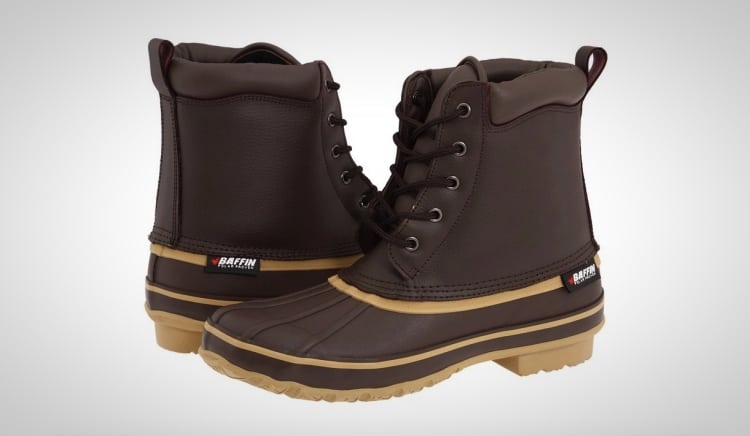 10 Best Duck Boots For Men That Aren T Made By L L Bean