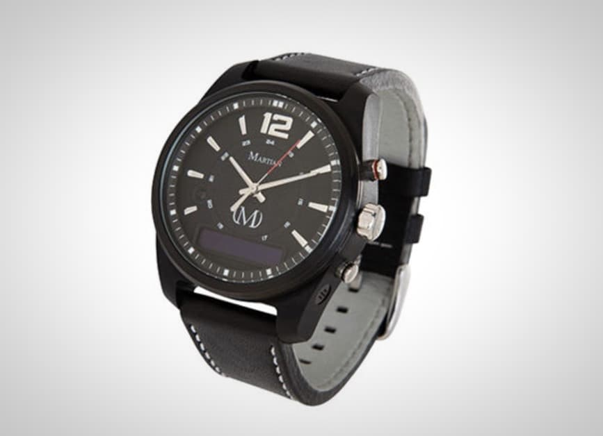 Martian mVoice Smartwatches