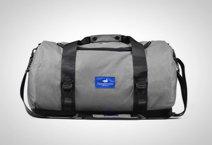 North Fork Duffel Bag