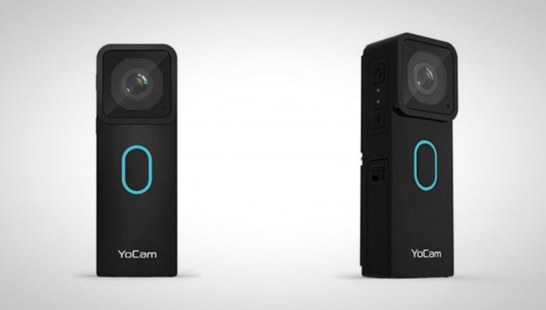 YoCam Waterproof HD Camera