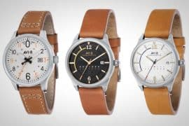 avi-8 watches