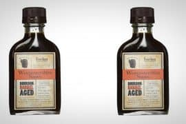Bourbon Barrel Worcestershire Sauce