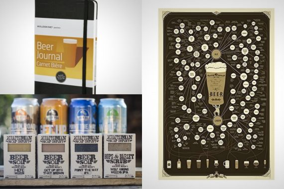 cheap gifts for beer lovers