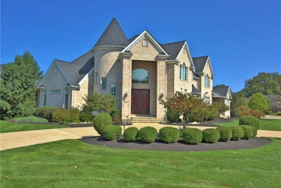 e676fe685adb Kyrie Irving Is Selling His House In Cleveland For  1.69 Million