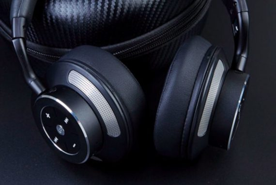 Paww Wavesound Noics Cancelling Headphones