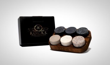 Rocks Whiskey Stones