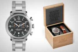 Shinola Gift Set