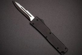 Tekto Gear Automatic Knives