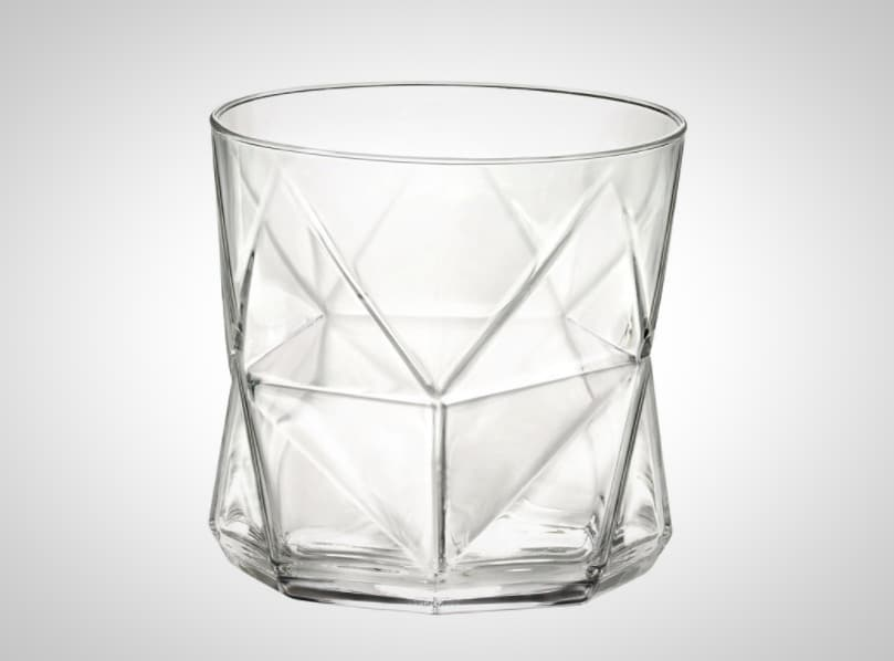 best faceted whiskey glasses