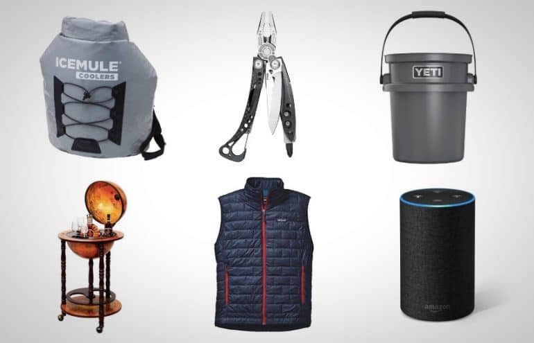 best mens gifts under $100