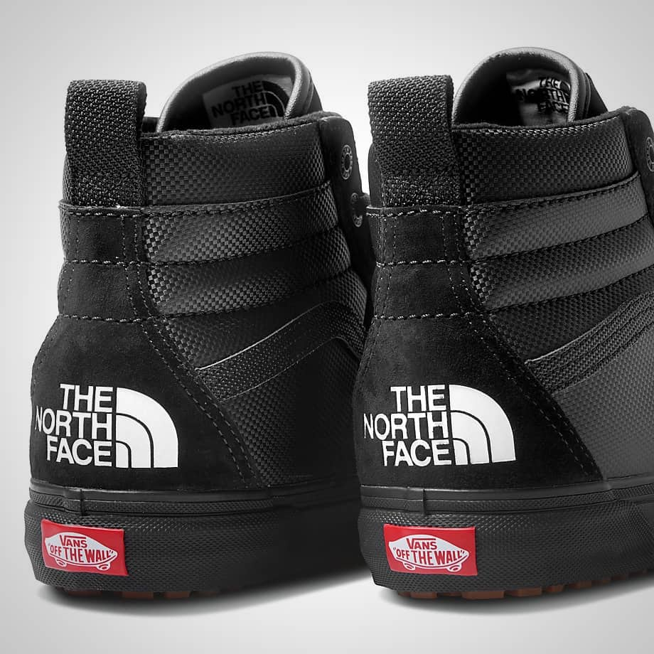 North Face Hedgehog GTX III - technohaberdar.ml