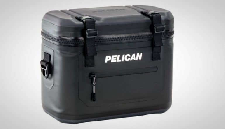 pelican soft cooler