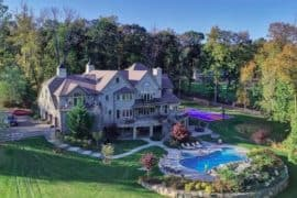 WFAN Craig Carton Selling $2.4 Million New Jersey Home