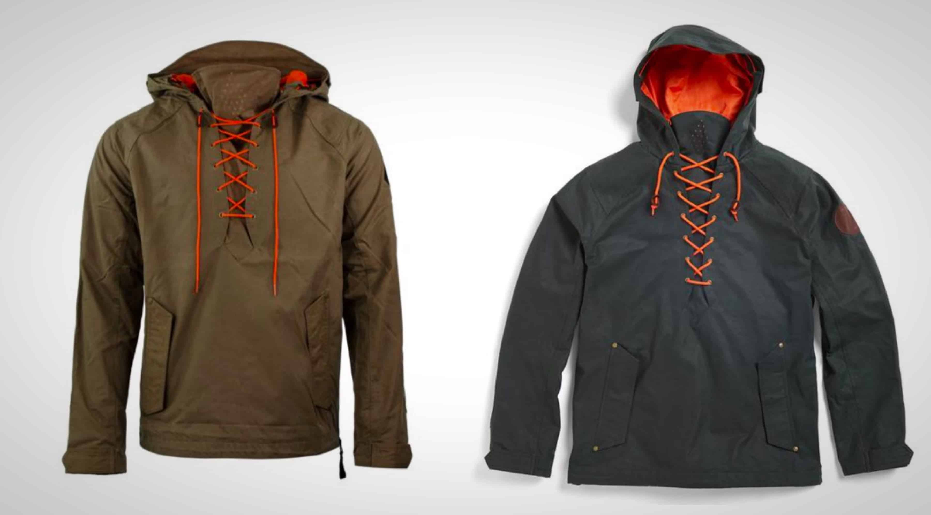 Alpine Anorak Alps Meters