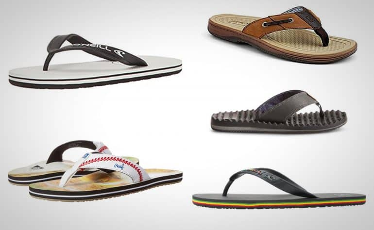 bc96369594f09 18 Best Men s Flip Flops On The Market Right Now