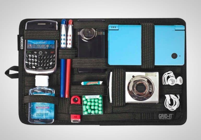 Cocoon Grid-It Organizer
