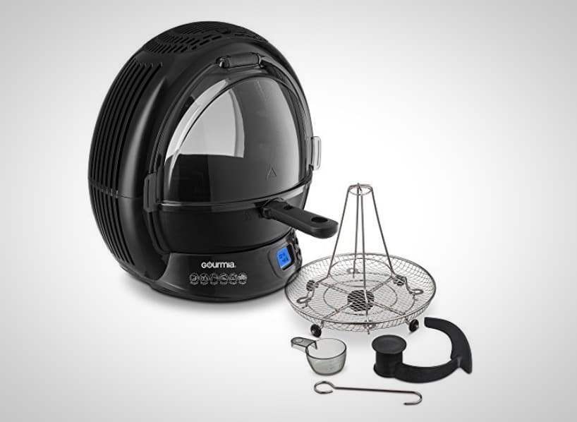 Gourmia Air Fryer Multicooker
