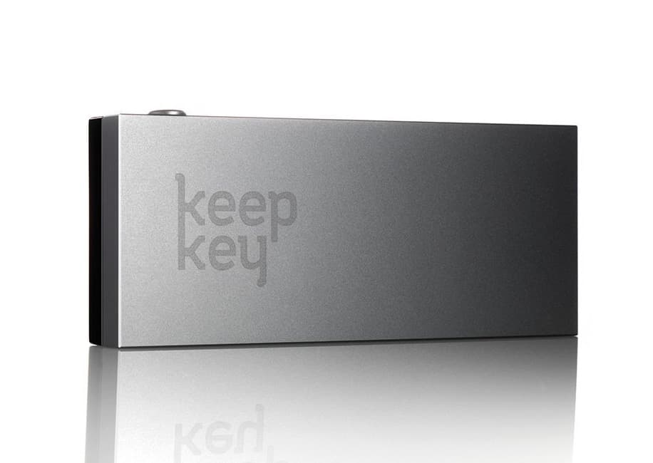 KeepKey Wallet Cryptocurrency