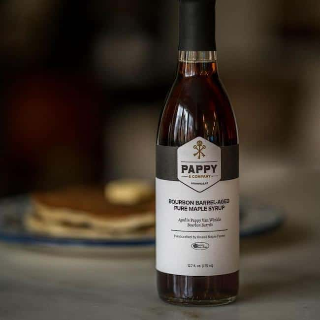 Pappy & Company Maple Syrup