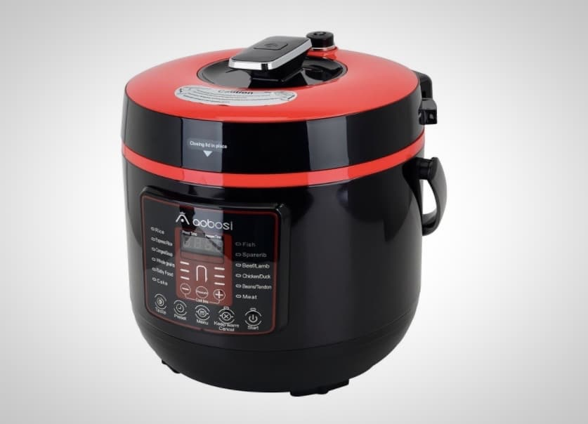 best electric pressure cookers