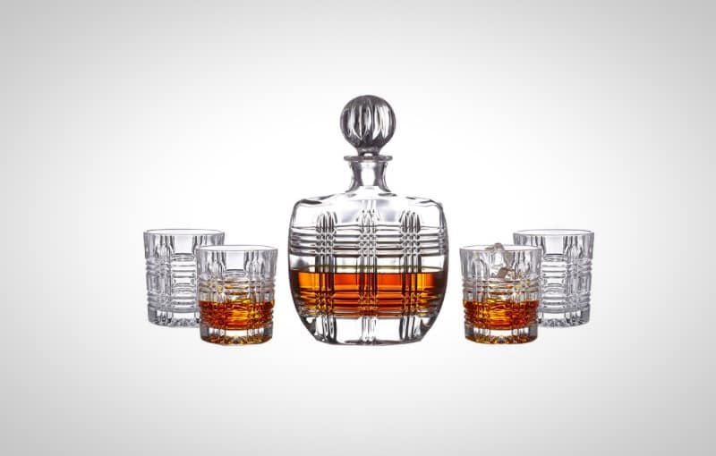 Best Whisky Crystal Glass Brand