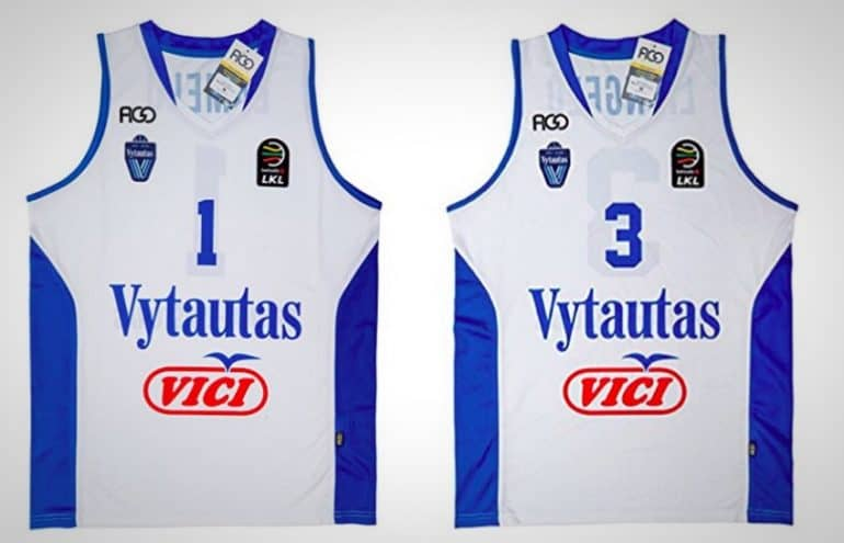 bf0820911fa4 Vytautas LiAngelo And LaMelo Ball Jerseys Are Now For Sale