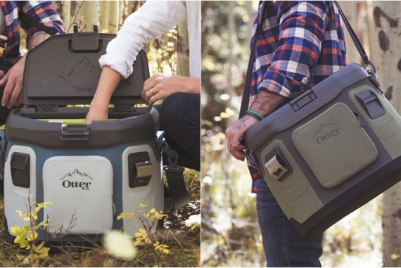 OtterBox Trooper Soft Coolers