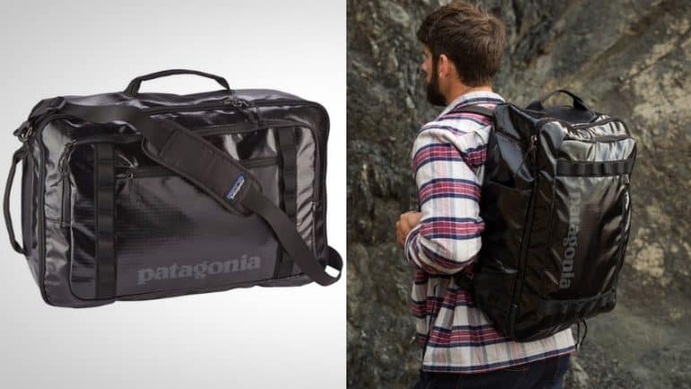 Patagonia Black Hole Bag