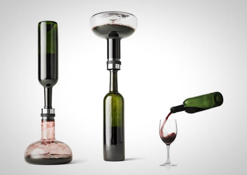 Winebreather Carafe Decanter