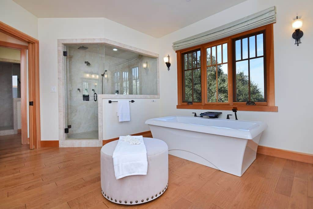 Zach Greinke Studio City Mansion