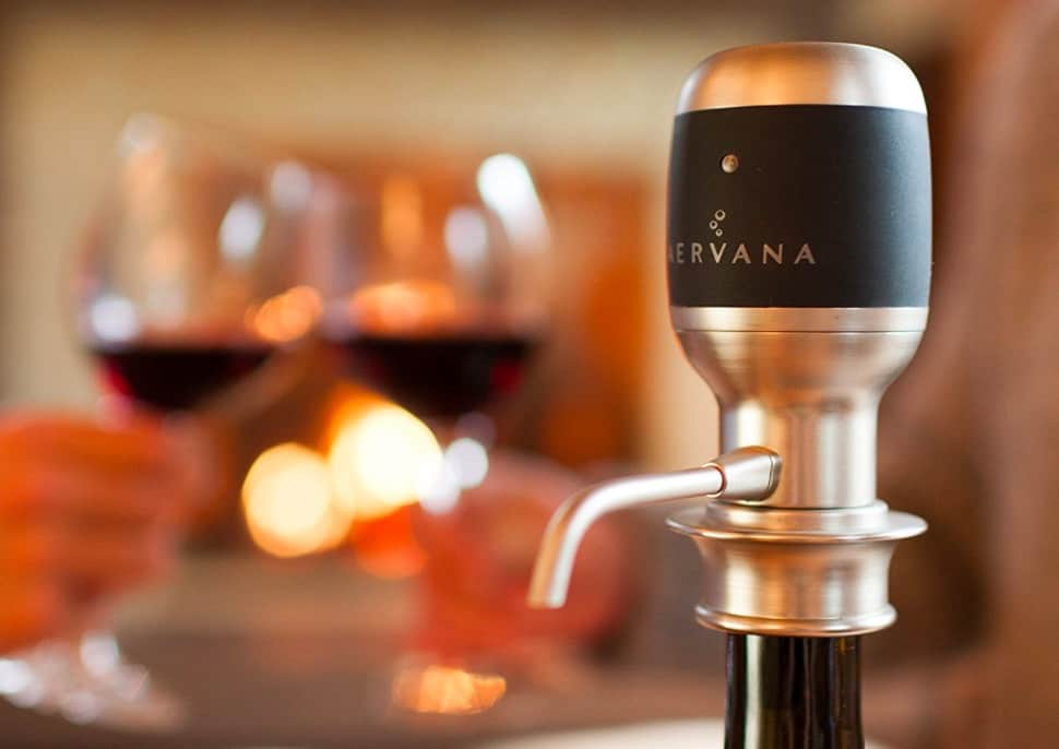 Aervana One-Touch Wine Aerator