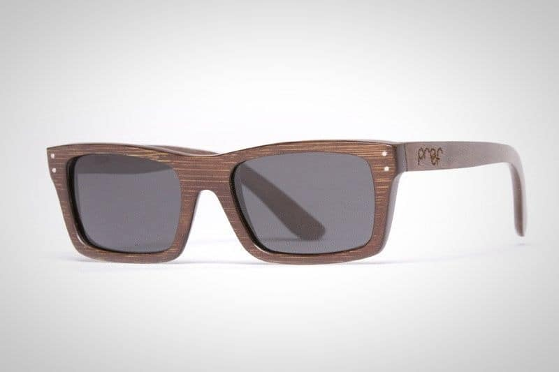 788a61af2b Proof is a premium priced brand of wooden sunglasses that justify their  cost by producing great quality wooden sunglasses with equally impressive  styling.