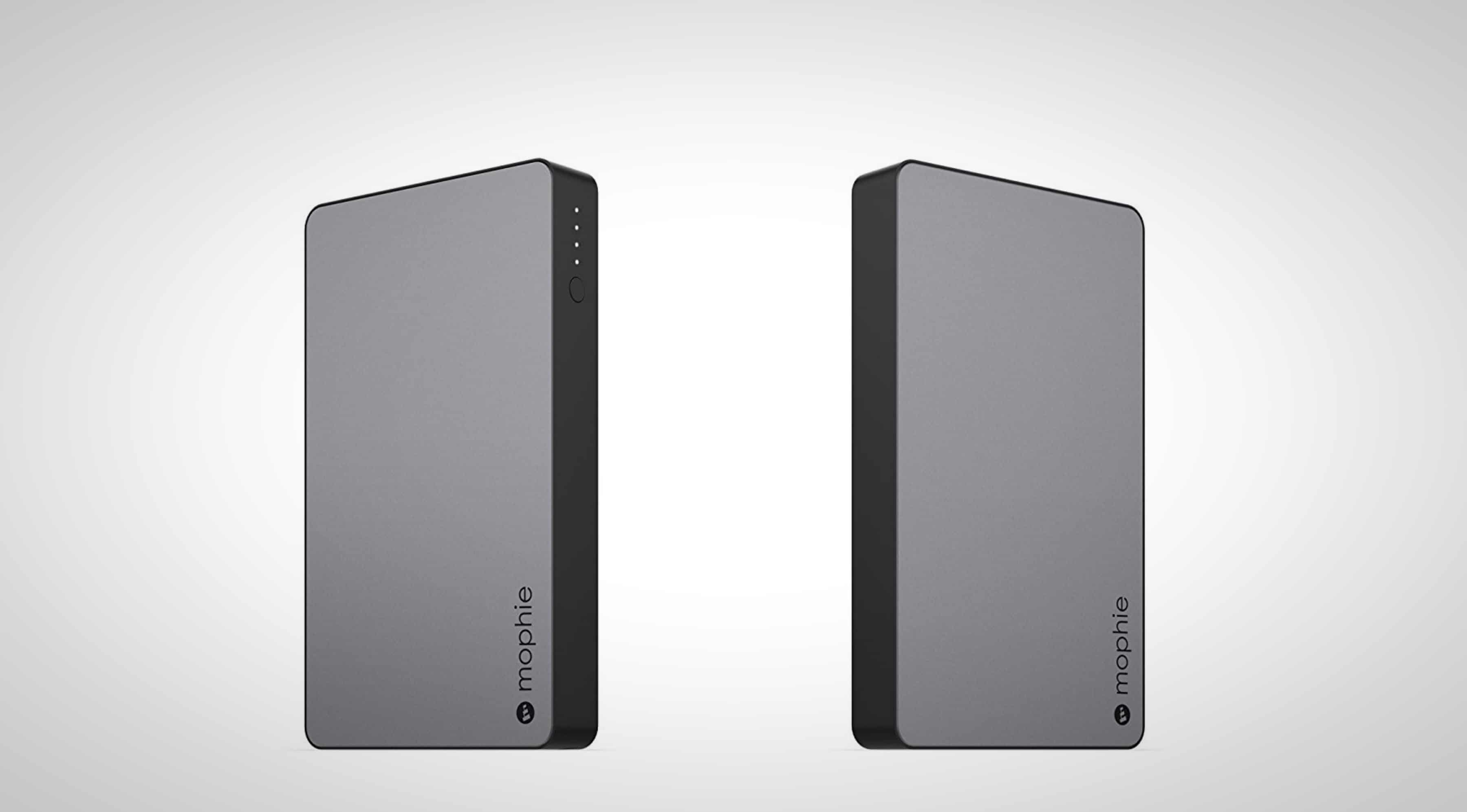 Mophie Powerstation 6,000 mAh External Battery