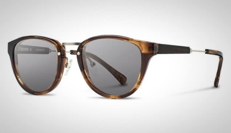 shwood wooden sunglasses
