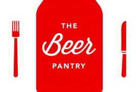 the beer pantry cookbook
