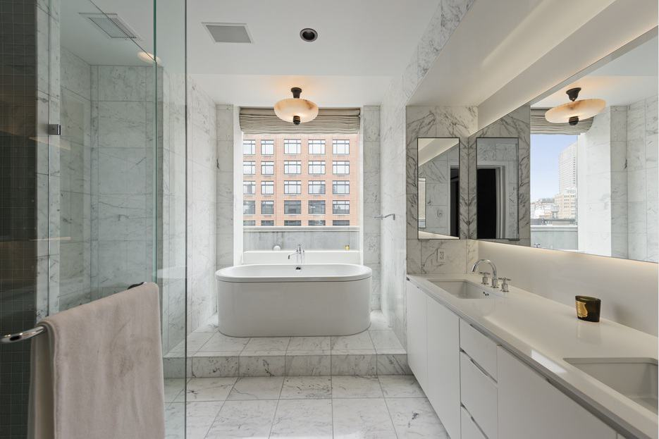 Justin Timberlake NYC condo for sale