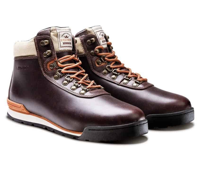 ridgemont outfitters heritage boot