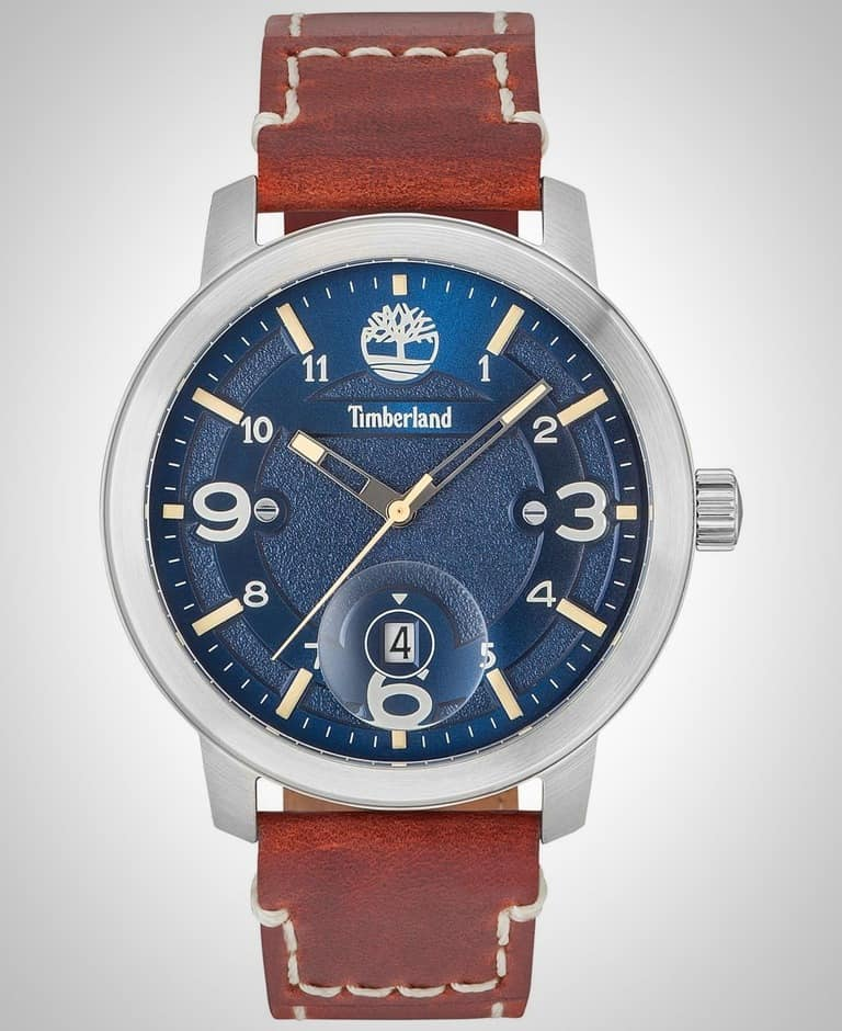 best blue dial watches